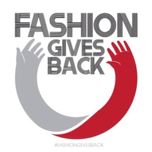 Photo credits to the Fashion Gives Back organizers.