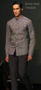 Simon Ariel Vasquez