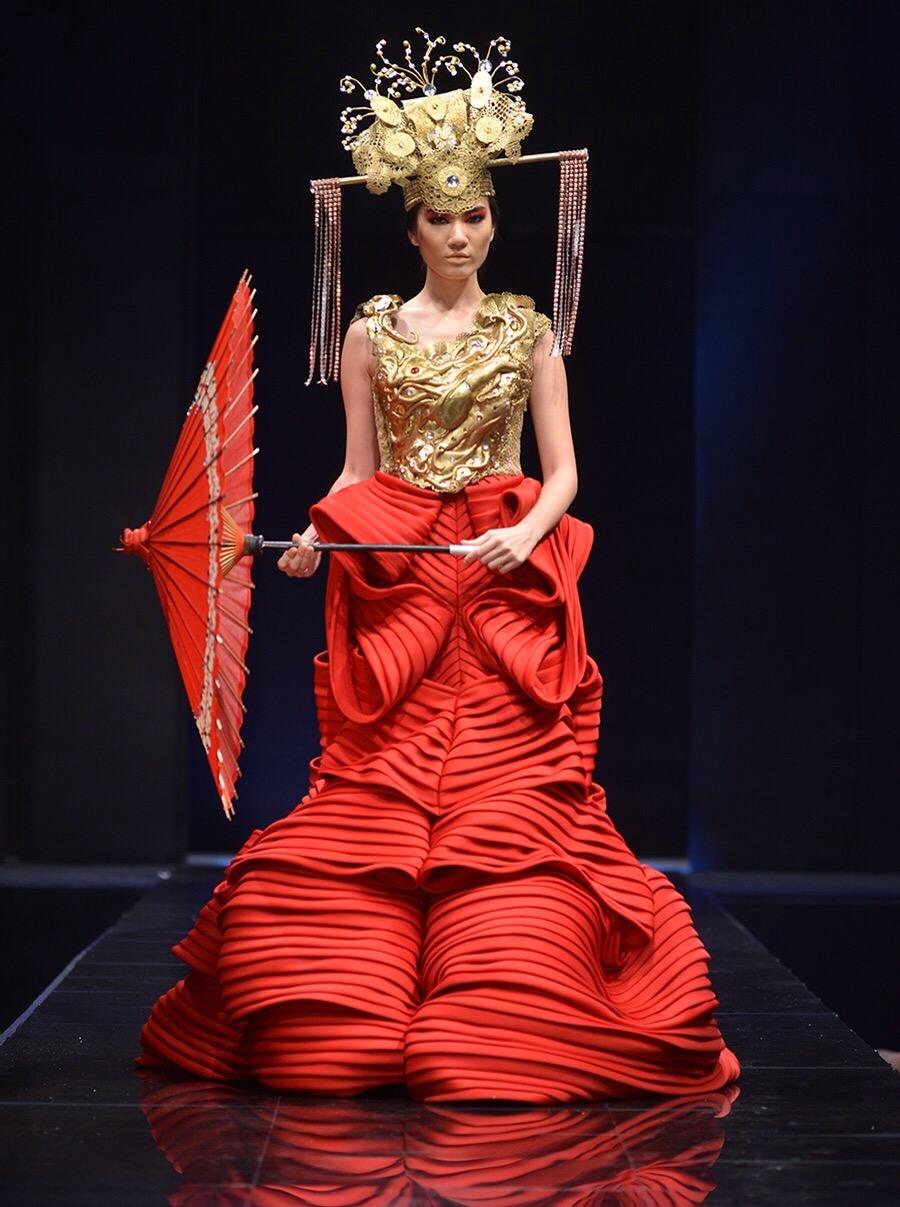 Day 3 Philippine Fashion Week Holiday 2015 Highlights Thestylerandomguy