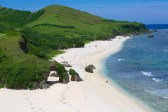 Homoron White Beach
