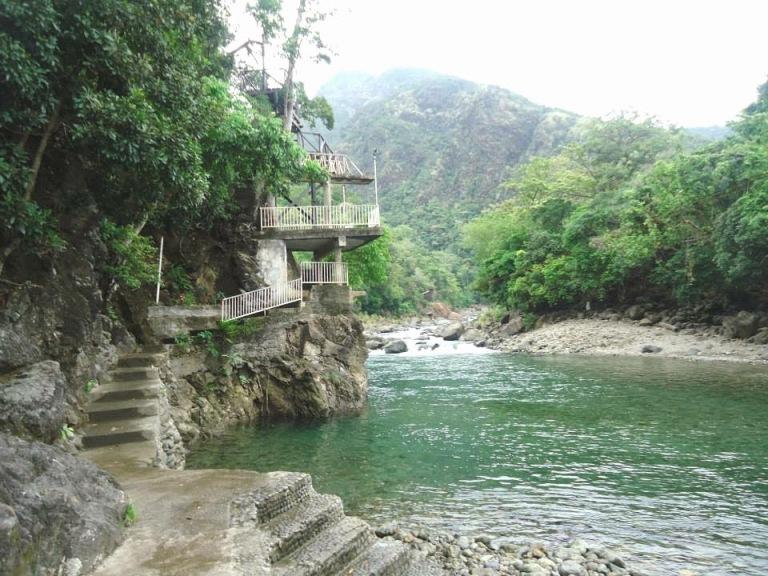 Sibuyan_Cantingas River