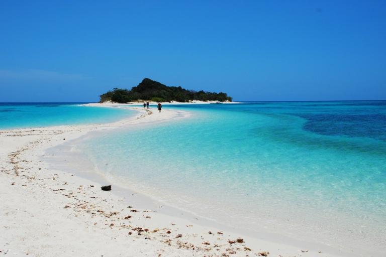 Sibuyan_Cresta de Gallo Island
