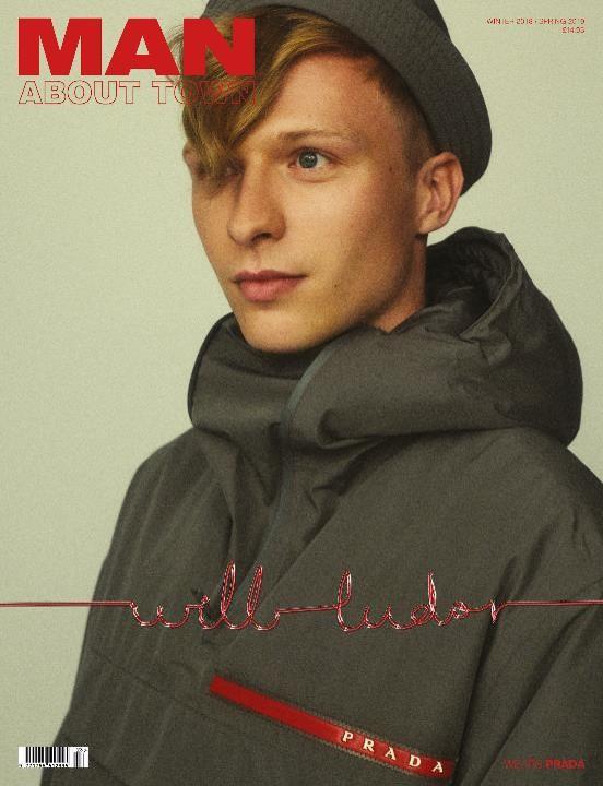 Will Tudor (1)